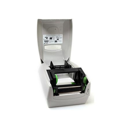 条码打印机换碳带_立象(ARGOX)CP-2140M条码标签打印机 热敏打印机不干胶吊牌水洗标 ...
